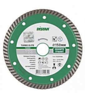 Алмазний диск Distar Turbo Elite 150 x 22,23 (101 150 23 012)