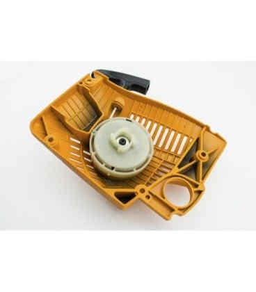 Стартер металлический корпус, 4 зацепа, плавный пуск, CRAFT-TEK (2486)