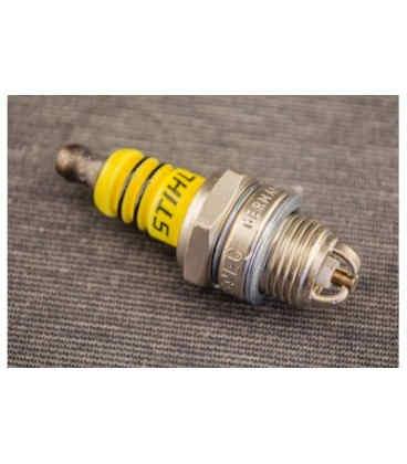 Свеча Stihl 3 электрода тип А для серии 4500-5200 (1242)