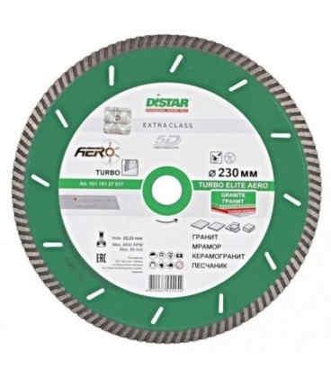 Алмазний диск Distar Turbo Elite 230 x 22,23 (101 151 27 017)