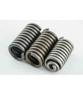 Комплект амортизаторів 3 шт для Husqvarna 365, 372(1257) Tiger
