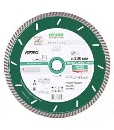 Алмазний диск Distar Turbo Elite Gabbro 230 x 22,23 (101 154 29 017)