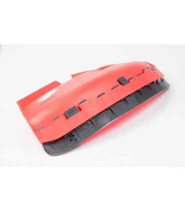 Защита кожух в сборе (без крепления) для мотокос серии 40-51 см.куб (0771)