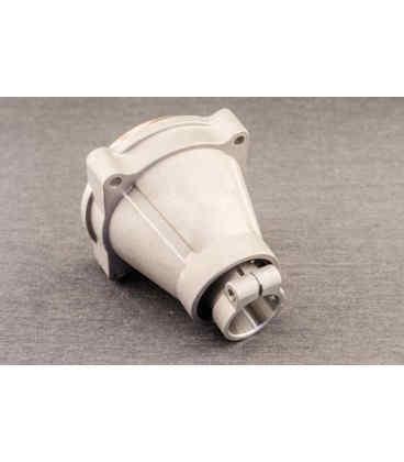 Редуктор верхний 9 шлицов (28 мм) для мотокос серии 40 - 51 см, куб (1968)