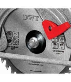 Пила циркулярна DWT HKS12-65