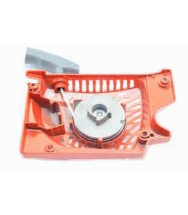 Стартер ручной, корпус и храповик метал на 4 зацепа (0211)
