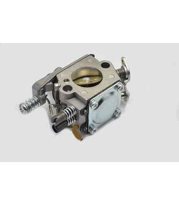 Карбюратор с выходом под праймер для бензопил серии 4500-5200 (0195)