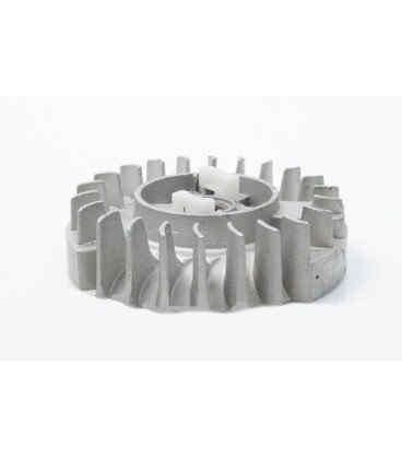 Маховик вентилятор для бензопил серии 4500-5200 (0985)