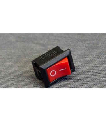 Кнопка Вкл/Выкл для бензопил серии 4500-5200 (1583)