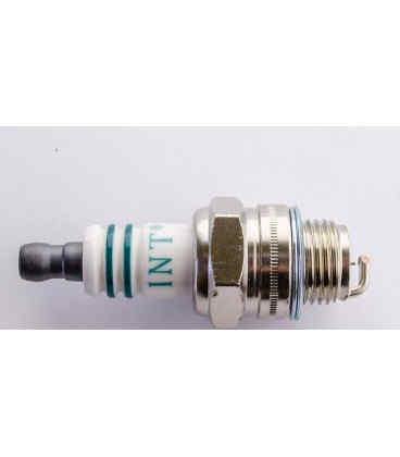 Свеча зажигания INT для 2-тактных двигателей (ИРИДИУМ) (2989)