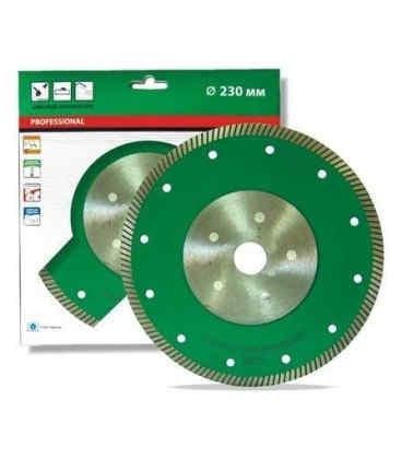Алмазний диск Distar Turbo Elite Ultra 230 x 22,23 (101 150 24 017)