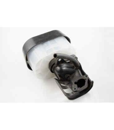 Фильтр воздушный в масляной ванне для бензинового двигателя 188F ( 13 л.c. ) (0866)
