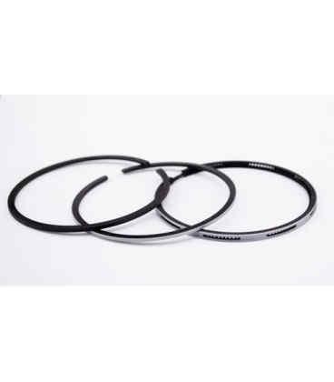 Поршневые кольца 86,25 мм для дизельного двигателя 186F (0683)