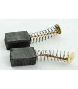 Щётки 6х9х13 Пятак маленький для электроинструмента (2526) Tiger