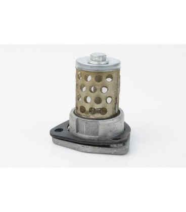 Фильтр маслянный в сборе для дизельного двигателя 180N (0695)