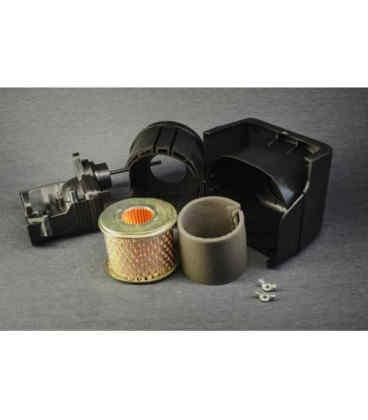 Фильтр в сборе с фильтрующим элементом для бензинового двигателя 177f ( 9,0 л.с ) (1396)