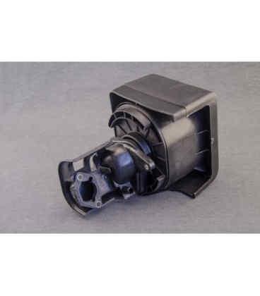 Фільтр повітряний в зборі з елементом, що фільтрує для бензинового двигуна 188f(13 л.с. )(1399) Tiger
