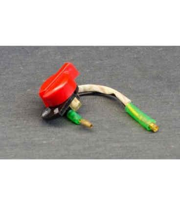 Кнопка Вкл/Выкл для бензинового двигателя 188f ( 13 л.c. ) (1542)