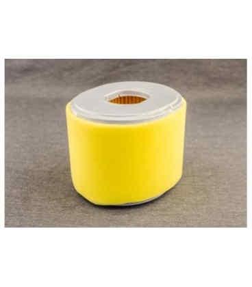 Воздушный фильтр ( Жёлтый ) для бензинового двигателя 188F ( 13 л.c. ) (1974)