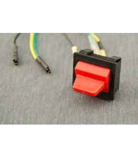Кнопка Вкл/Выкл двигателя для генератора 2 кВт - 3 кВт (2146)