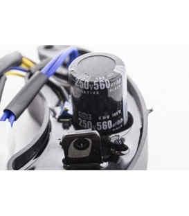 AVR реле напряжения генератора (2 фишки) 5 кВт, 560mF (2992)