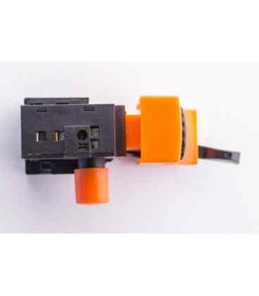 Кнопка для дрели 700 WT Stern c реверсом для электропилы (2831) Tiger