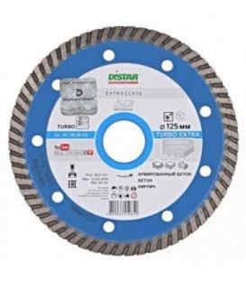 Алмазний диск Distar Turbo Extra 125 x 22,23 (101 150 28 010)