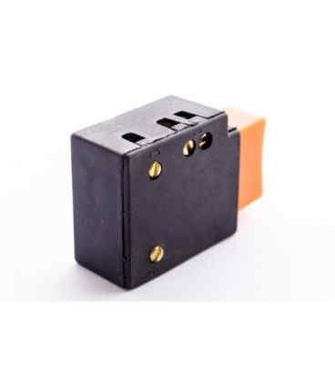 Кнопка для дрели (8 А) для электропилы (2909) Tiger