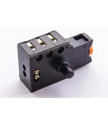 Кнопка для дрели (5 А) для электропилы (2911) Tiger