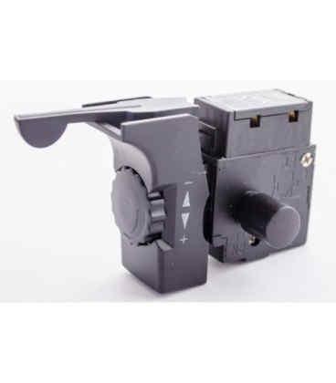 Кнопка для дрели DWT, Ворскла c реверсом для электропилы (2912) Tiger