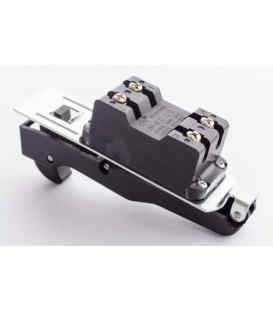 Кнопка для болгарки 230 Интерскол для электропилы (2915) Tiger