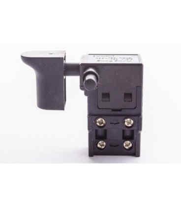 Кнопка для перфоратора(бочковий) c фіксатором для електропили(2922) Tiger