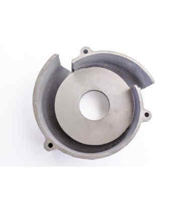 Крышка крыльчатки помпы (тип 50) для мотопомп (6,5 л.с.) (2901)