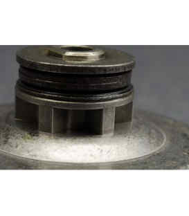 Прокладка клапанной крышки для двигателя 160V (2738)