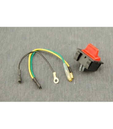 Кнопка вмикання / вимикання двигуна для генератора 2 кВт - 3 кВт(2146) Tiger