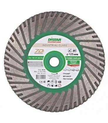Алмазный круг Distar Turbo Duplex 125 x 22,23 (101 171 26 010)