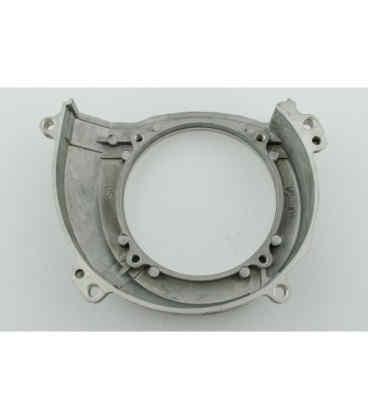 Крышка маховика - крепление верхнего редуктора для мотокос 40-51 см, куб (2671)