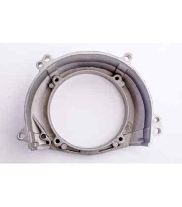 Крышка маховика - крепление верхнего редуктора (малая) для мотокос 40-51 см, куб (2905)