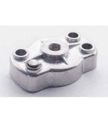 Обойма (лодочка) сцепления с 1 собачкой (маленькая) для мотокос 40-51 см, куб (2883)