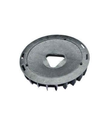 Вентилятор маховика для двигателей 6.5 л.с. (168F) (0009)