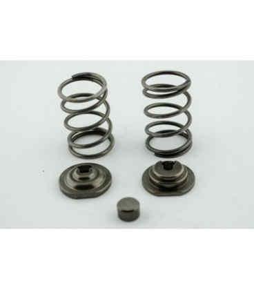 Клапанный механизм для двигателей 168F (6,5 л.с.) (0016)