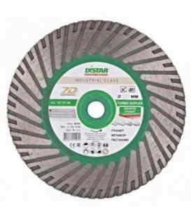Алмазный круг Distar Turbo Duplex 230 x 22,23 (101 171 26 017)