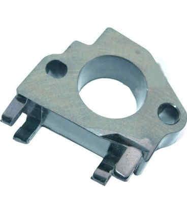Прокладка карбюратора текстолитовая с выходом для бензинового двигателя 188f ( 13 л.c ) (2246)