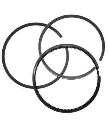 Поршневые кольца 86,50 для дизельного двигателя 186F (0075)