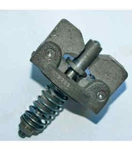Регулятор оборотов  для дизельного двигателя 190N (0509)