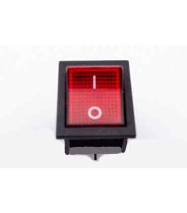 Кнопка Вкл/Выкл для генераторов 2 кВт - 3 кВт (1035)