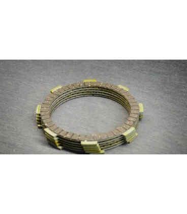 Сцепление комплект для дизельного мотоблока 9 л. с. (1400)
