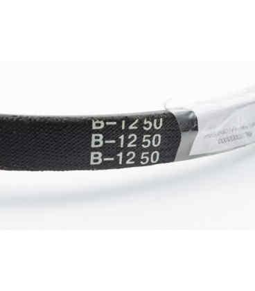Ремень B-1250 для мотоблока бензинового  9 л.с. (0788)