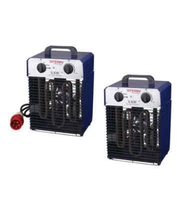 Тепловентилятор промисловий Stern ELH-50