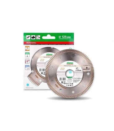 Алмазний диск Distar 1A1R Gres Master 125 x 22,23 (111 681 60 010)